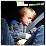 is tiring.