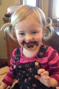 chocolateface