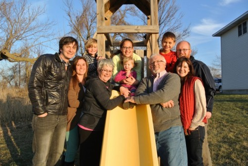 familyslide
