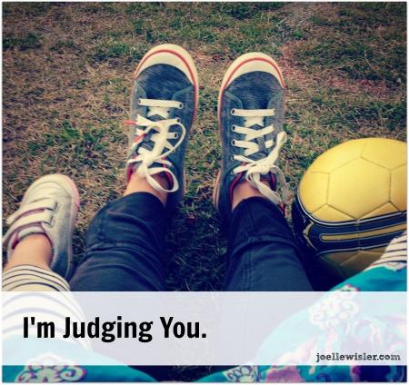 judgingyou